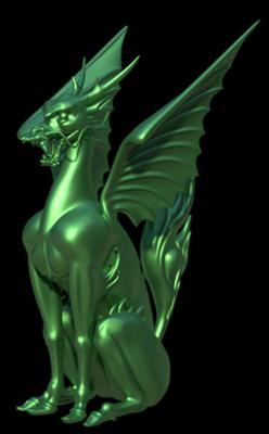 metaseq net - 3D modeling software
